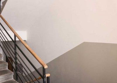 Nusle schodiště