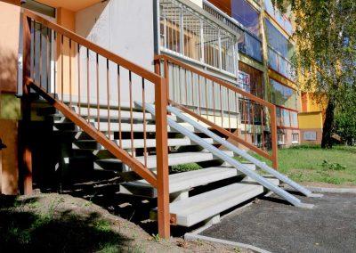 Ravenská schodiště